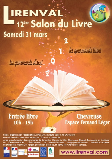 Archives salon du livre for Salon du livre brive